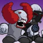 FNF: Madness Combat 9.5 vs Tricky