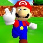 Kaizo Mario 64