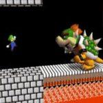 Super Mario Bros 64