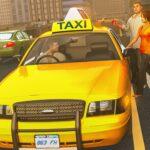 Taxi Driver Simulator 3D